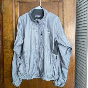 Patagonia Men's Windbreaker/Spring Jacket
